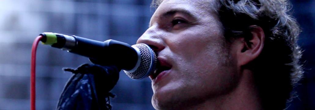 Nordlicht Sänger Larson